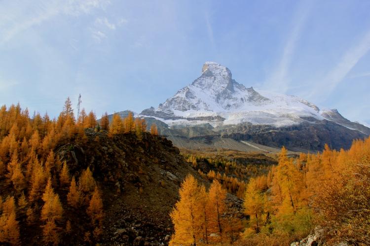 Matterhorn WeHike