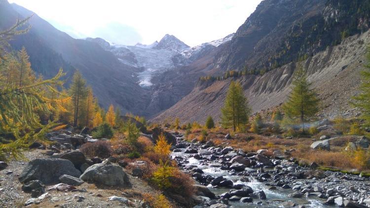 Europaweg Matterhorn Wehike