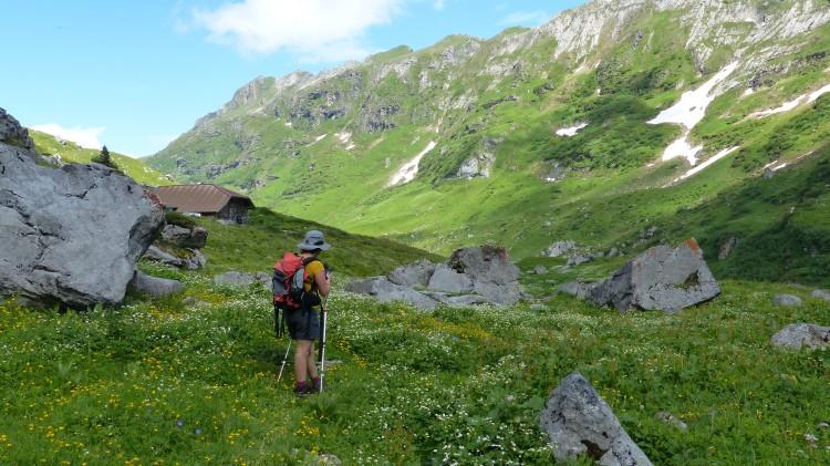 Lamer Hütte